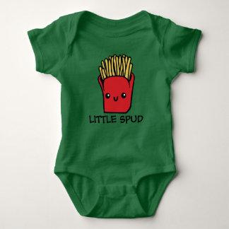 Little Spud Baby Bodysuit