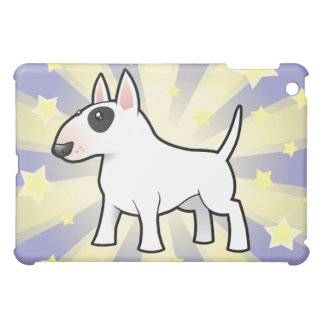 Little Star Bull Terrier iPad Mini Cover
