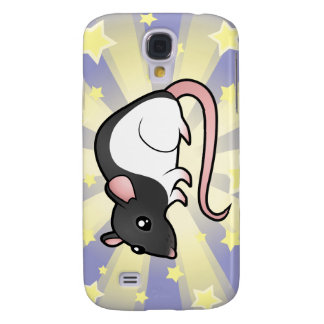 Little Star Rat Samsung Galaxy S4 Cover