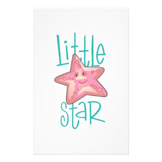 LITTLE STAR STATIONERY