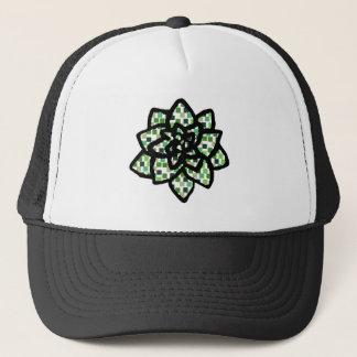 Little Succulent Trucker Hat