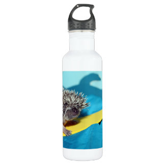 LIttle Surfer Girl 710 Ml Water Bottle