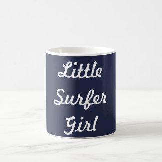 Little Surfer Girl Mug