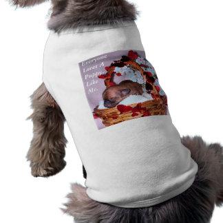 Little Surprises Doggie Tshirt