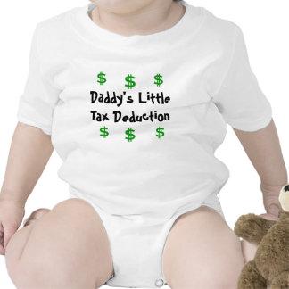 Little Tax Deduction T Shirts