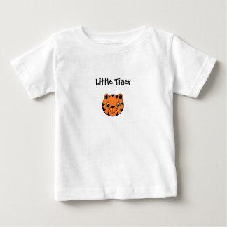 Little Tiger Baby T-Shirt
