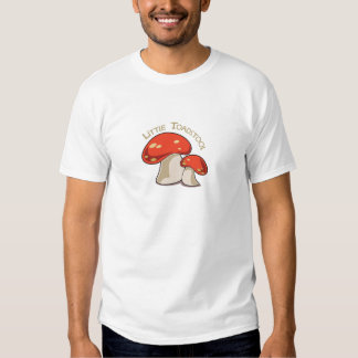 Little Toadstool Shirts