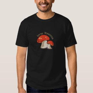 Little Toadstool T Shirt