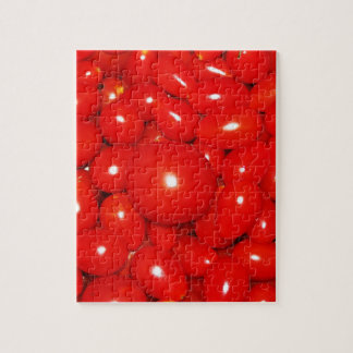 Little Tomatoes Jigsaw Puzzle