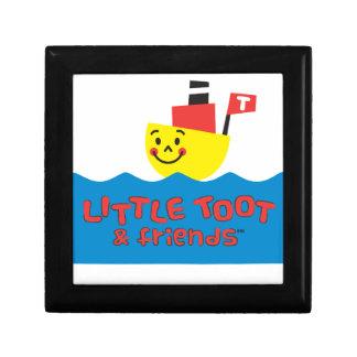 LITTLE TOOT & FRIENDS GIFT BOX