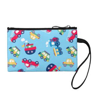 Little transport coin purse