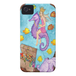 Little Treasures BlackBerry Bold Case-Mate Barely  iPhone 4 Covers