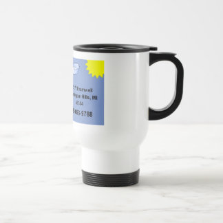Little Tree Huggers Travel Mug