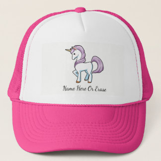 Little Unicorn Cap