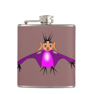 Little vampyre Flask