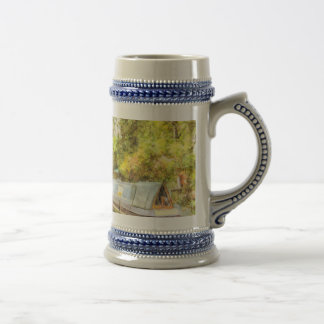 Little Venice Art Beer Stein