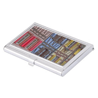 Little Venice in Colmar Business Card Holder