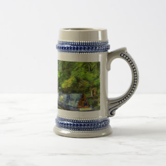 Little Venice London Van Gogh Beer Stein
