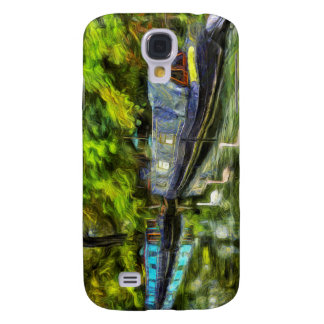 Little Venice London Van Gogh Samsung Galaxy S4 Cover