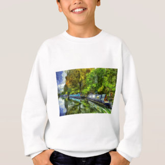 Little Venice London Van Gogh Sweatshirt