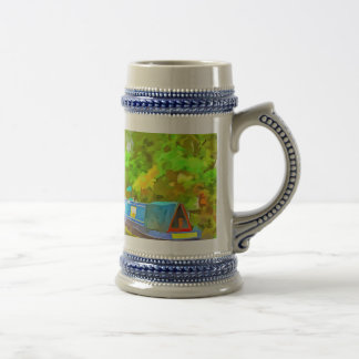 Little Venice Pop Art Beer Stein