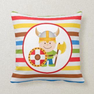Little Viking Cushion