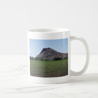 Little Volcano Coffee Mug