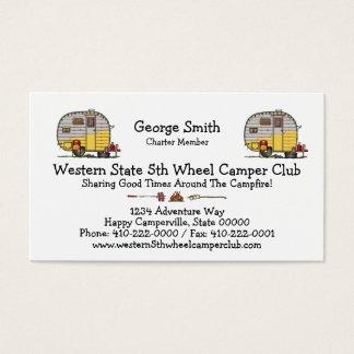 Little Western Camper Trailer M