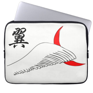 Little Wing Laptop Sleeve
