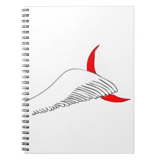 Little Wing Notebooks