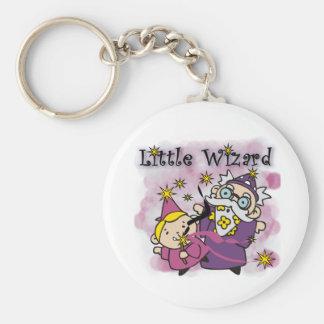 Little Wizard Keychains
