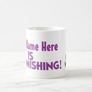 Little Women Personalized ASTONISHING! Mug