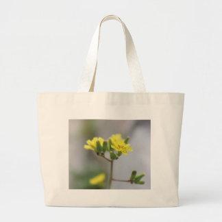 Little Yellow Flower #4 Bags