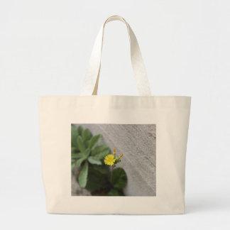 Little Yellow Flower Bags