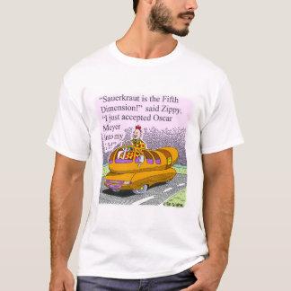 Little Zippy #1 T-Shirt