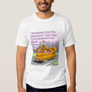 Little Zippy #1 T-shirts