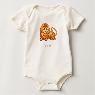 Little Zodiac Leo Creeper
