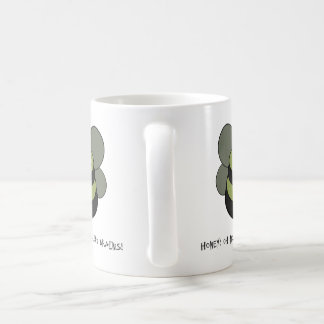 Little Zombee Basic White Mug