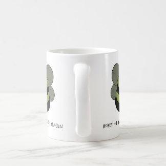 Little Zombee Basic White Mug