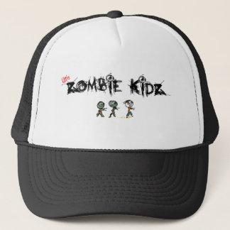 Little Zombie Kidz Trucker Hat