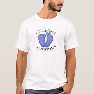Littlefeet Imprints T-Shirt