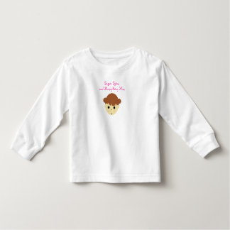 littlegirlbrown, Sugar, Spice, and Everything Nice T Shirts