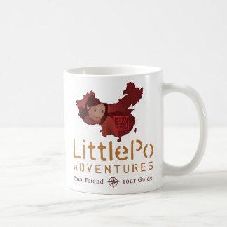 LittlePo Adventures Coffee Mug