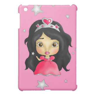 Littlest princess cover for the iPad mini