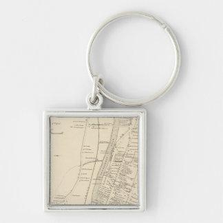 Littleton PO Key Ring