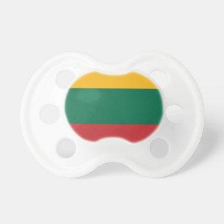 Lituania Baby Pacifier