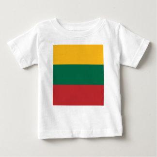 Lituania Baby T-Shirt