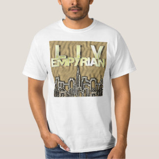 Liv Empyrian T-Shirt
