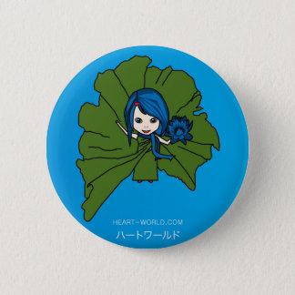 Liv Li 6 Cm Round Badge
