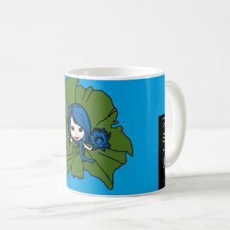 Liv Li sulk Coffee Mug